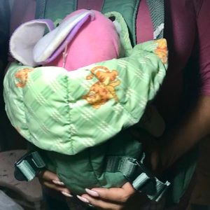 Other - Baby kangaroo pouch for infants